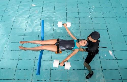 Hidroterapija