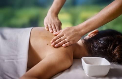 Ruska masaža