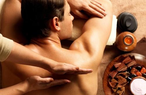 Sportska masaža