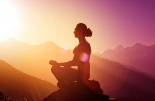 Zašto baš joga ?
