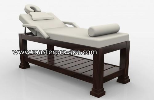 Koji se materijali koriste za izradu kvalitetnog stola za masažu ?